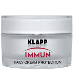KLAPP - IMMUN Daily Cream Protection